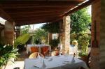 Holidays at Residencia Son Floriana Hotel in Cala Bona, Majorca