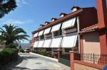 Holidays at Koskinas Apartments in Acharavi, Corfu