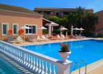Holidays at Domenico Hotel in Sidari, Corfu
