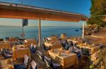 Picture of Restaurant on Beach at Grand Adriatic II Hotel