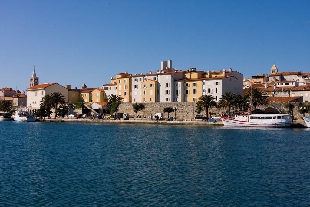 Holidays at International Hotel Rab in Rab Island, Croatia