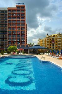 Holidays at Condor Hotel in Sunny Beach, Bulgaria