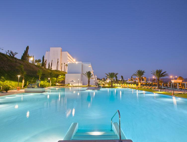 Holidays at Grand Luxor All Suites Hotel in Cala Finestrat, Benidorm