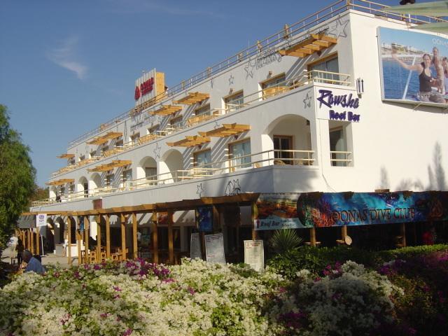 Holidays at Oonas Dive Club Hotel in Naama Bay, Sharm el Sheikh