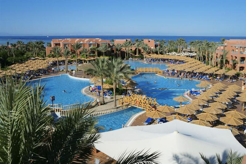 Holidays at Club Magic Life in Nabq Bay, Sharm el Sheikh