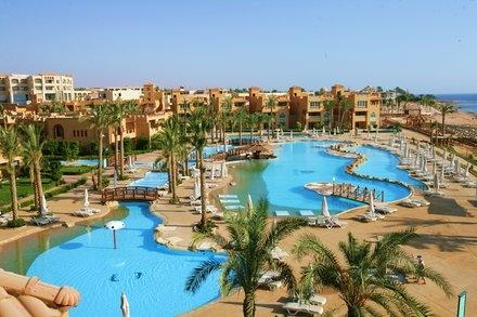 Holidays at Rehana Royal Prestige Resort and Spa in Nabq Bay, Sharm el Sheikh