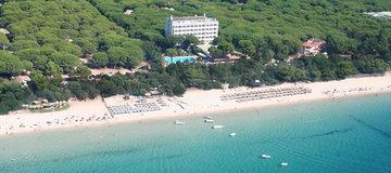 Holidays at Abamar Hotel in Santa Margherita Di Pula, Sardinia