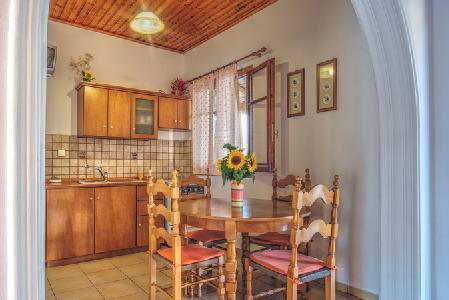 Holidays at Sunflower Apartments Sidari in Sidari, Corfu