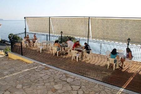 Holidays at El Greco Hotel in Benitses, Corfu