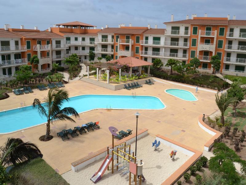 Holidays at Agua Hotels Sal Vila Verde Resort in Sal, Cape Verde