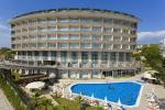 Holidays at Justiniano Moonlight Hotel in Okurcalar, Antalya Region