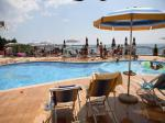 Swimming Pool at Mirage Nessebar Hotel