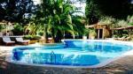 Holidays at Ca's Pla Rural Hotel in Puerto San Miguel, Ibiza
