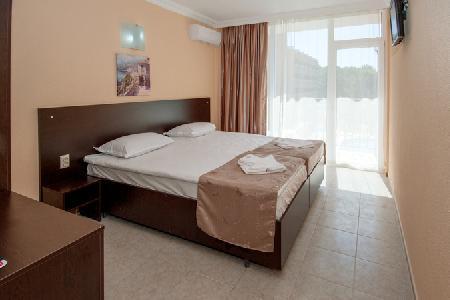 Holidays at Riva Hotel in Sunny Beach, Bulgaria
