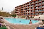 Holidays at Cura Marina Ii Apartments in Playa del Cura, Gran Canaria