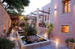 Holidays at Casa Vitae Hotel in Rethymnon, Crete
