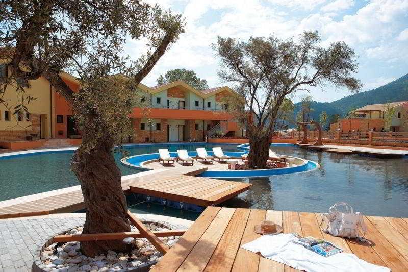 Holidays at Alexandra Golden Boutique Hotel in Golden Beach, Thassos Island