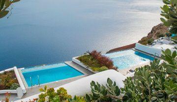 Holidays at Santorini Secret Suites and Spa in Oia, Santorini