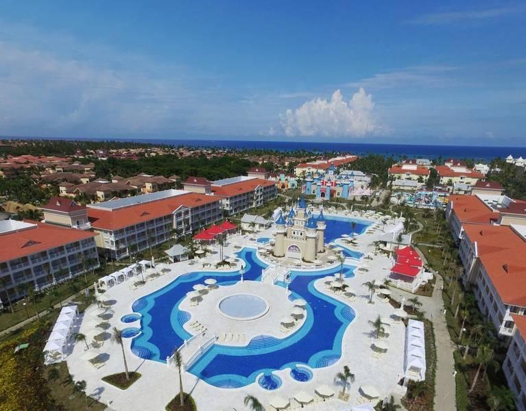 Holidays at Bahia Principe Fantasia Punta Cana in Playa Bavaro, Dominican Republic