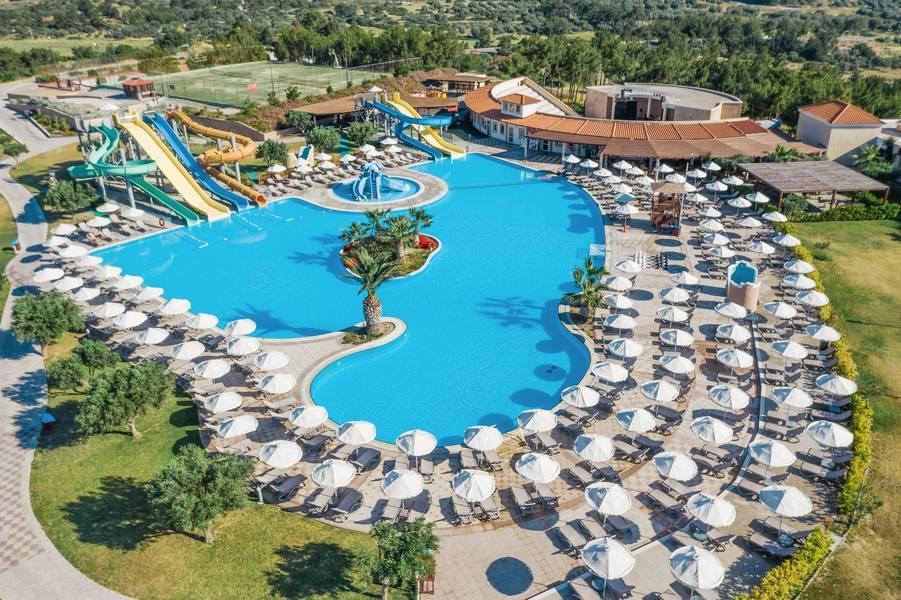 Holidays at Lindos Imperial Suites in Kiotari, Rhodes