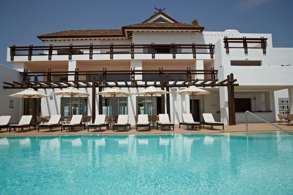 Holidays at Las Terrazas de Abama Apartments in Playa San Juan, Guia de Isora