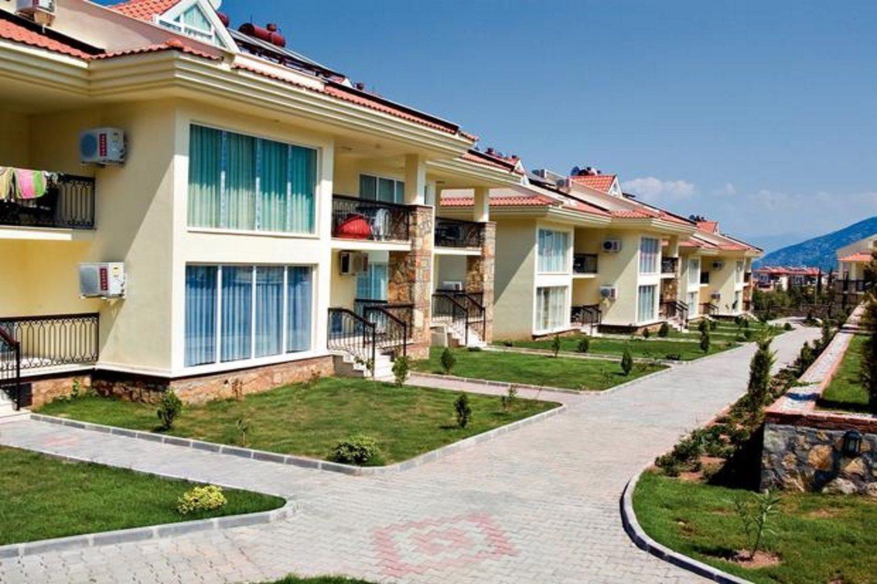 Holidays at Orka Park Villas and Apartments in Ovacik, Dalaman Region