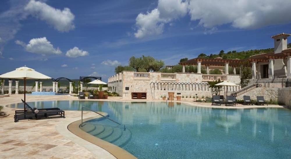 Holidays at Park Hyatt Mallorca in Canyamel, Majorca