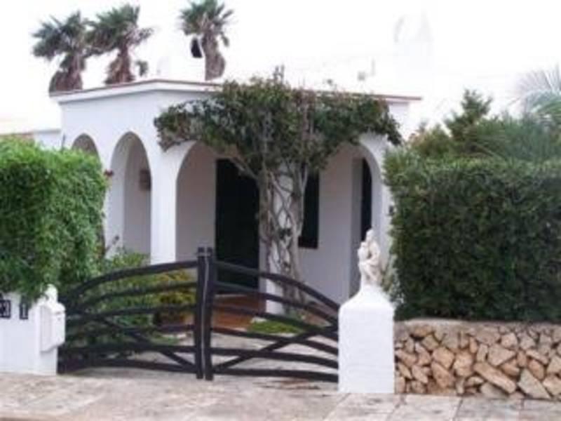 Holidays at Solmar Bungalows in Cala'n Bosch, Menorca