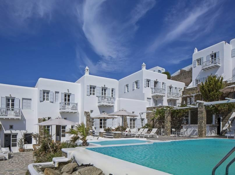 Holidays at Apanema Resort in Mykonos Town, Mykonos