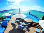 Sun Deck at The Carmen Hotel