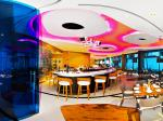 Bar and Restaurant of The Carmen Hotel