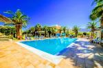 Holidays at Stelios Gardens Aparthotel in Malia, Crete