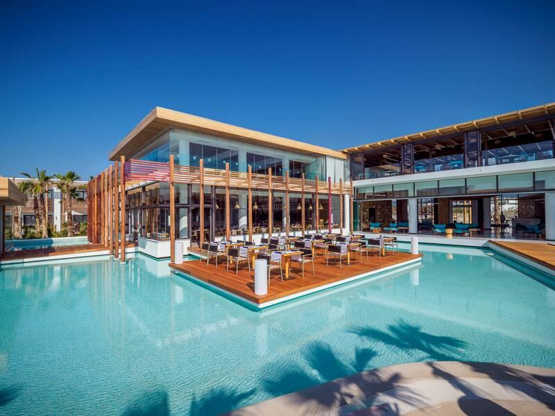 Holidays at Stella Island Luxury Resort and Spa - Adults Only in Analipsi Hersonissos, Hersonissos