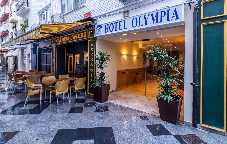Holidays at Benidorm City Olympia Hotel in Benidorm, Costa Blanca