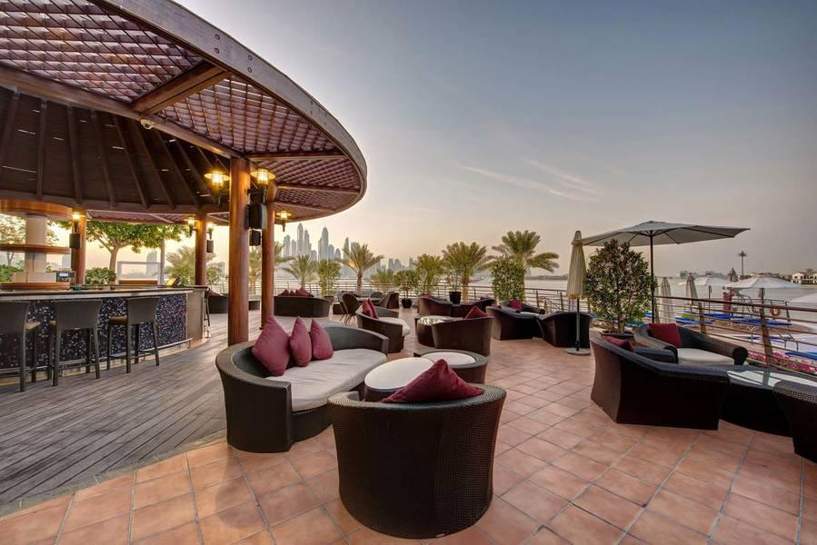 Dukes The Palm, a Royal Hideaway Hotel, Dubai, United Arab ...