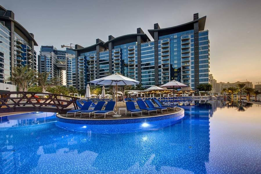 Holidays at Dukes The Palm, a Royal Hideaway Hotel in Dubai, United Arab Emirates