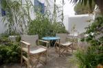 Holidays at Aphrodite Garden Studios and Olympia Annex in Mykonos Town, Mykonos