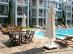 Holidays at Side Garden Residence in Side, Antalya Region