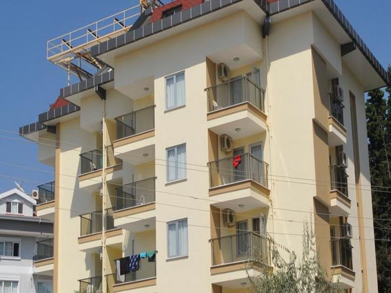 Holidays at Monte Carlo Park Hotel in Alanya, Antalya Region