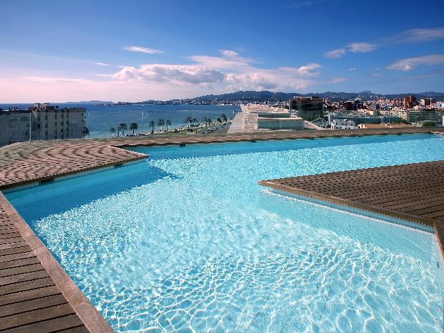 Holidays at Melia Palma Bay Hotel in Palma de Majorca, Majorca