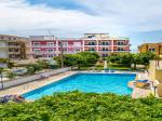 Holidays at Thalassies Hotel in Limenaria, Thassos Island