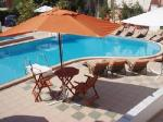 Holidays at Filia Hotel and Apartments in Thassos Town, Thassos Island