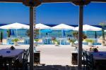 Beachfront Restaurant at Xenios Zeus Hotel