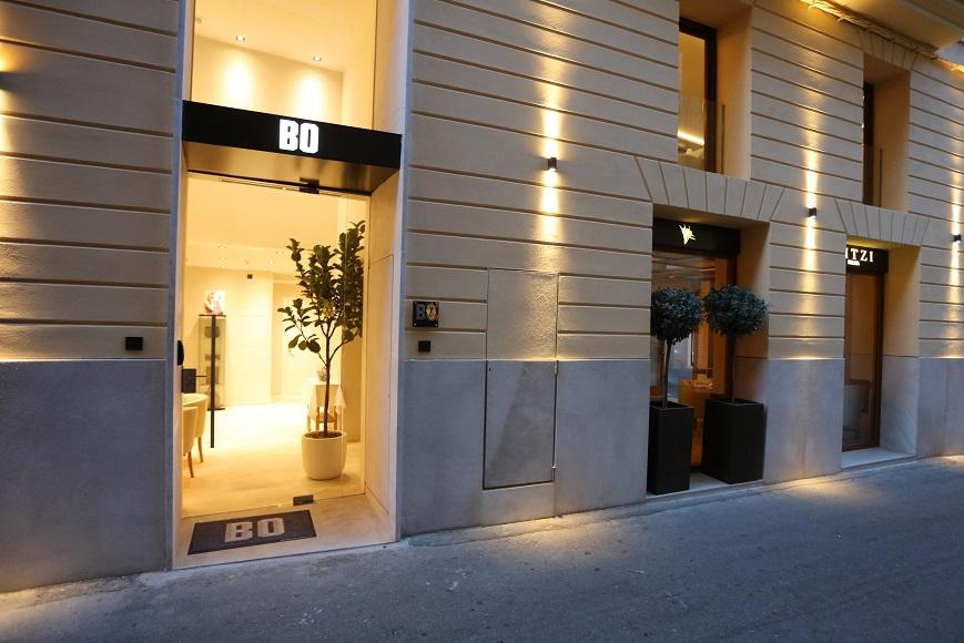 Holidays at Bo Hotel in Palma de Majorca, Majorca
