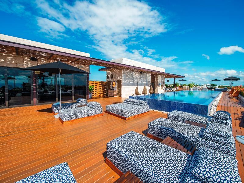 Holidays at Live Aqua Boutique Resort - Adults Only in Playa Del Carmen, Riviera Maya