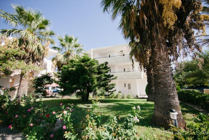 Holidays at Artemis Comfort and Pleasure in Faliraki, Rhodes