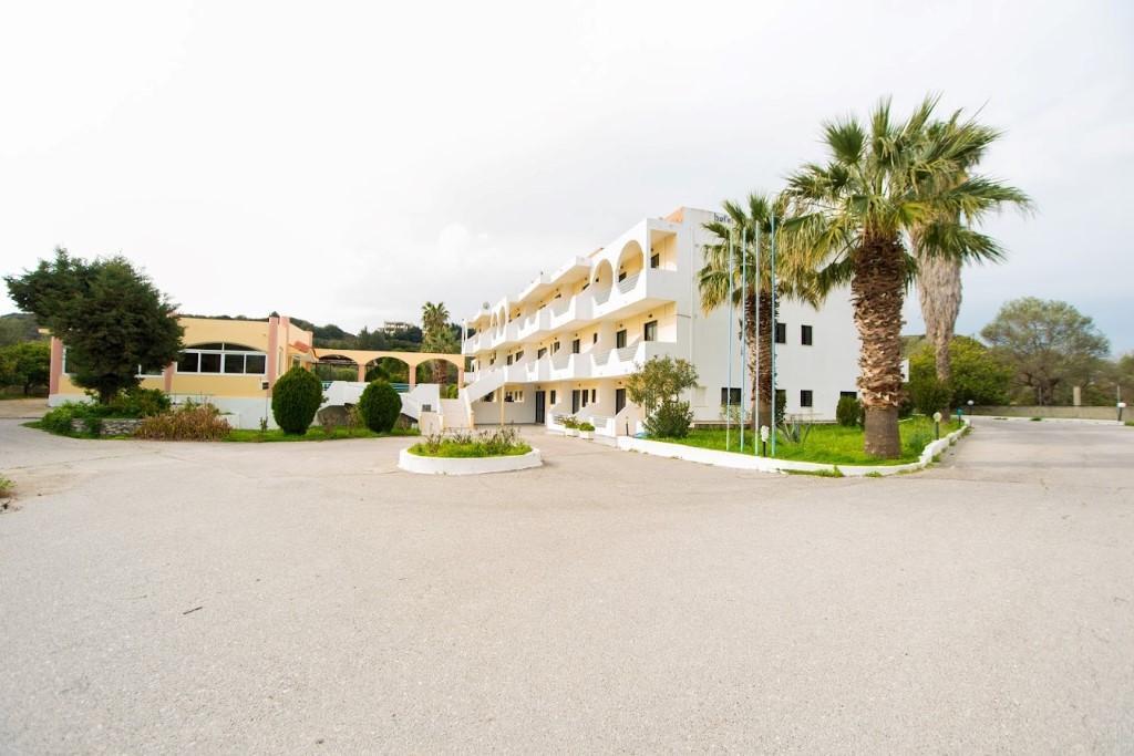 Holidays at Tivoli Hotel and Apartments in Faliraki, Rhodes