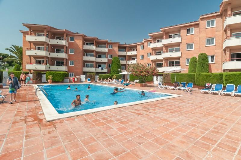 Holidays at Pierre and Vacances Residences Comarruga in Coma Ruga, Costa Dorada