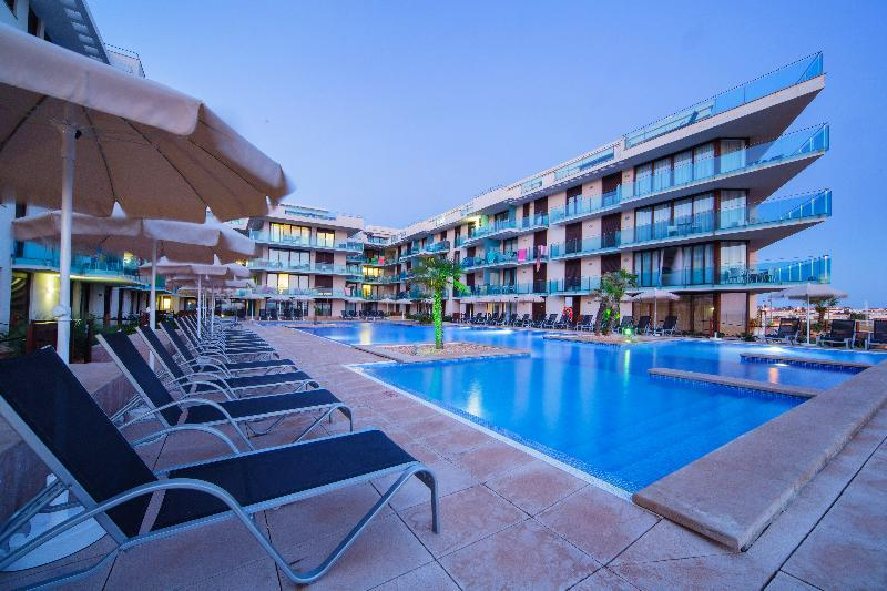 Holidays at Skyline Menorca Apartments in Ciutadella, Menorca