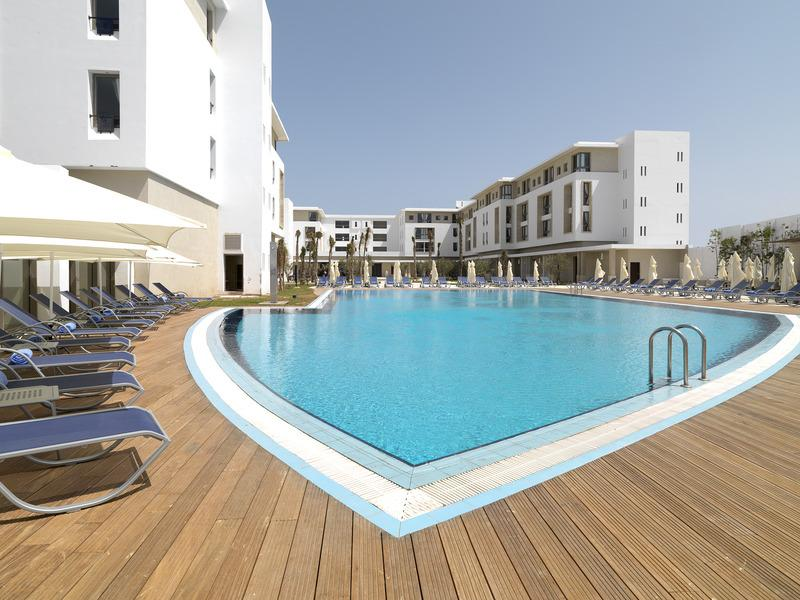 Holidays at Atlas Essaouira And Spa Hotel in Essaouira, Morocco